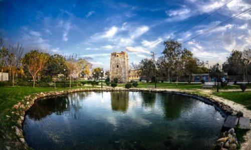 La torre de Palmones, cinco siglos de vida para que te cuiden así