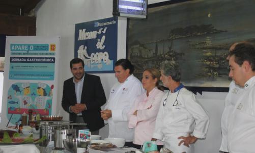 El PSOE de Los Barrios felicita a Manuel Moreno por su nombramiento como embajador del Turismo del Campo de Gibraltar